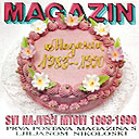 Go to Magazin home pages